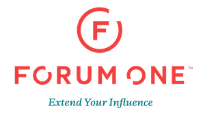 Forum One - Extend Your Influence