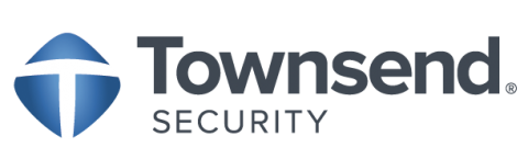 Townsend Security logo