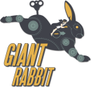 Giant Rabbit Logo